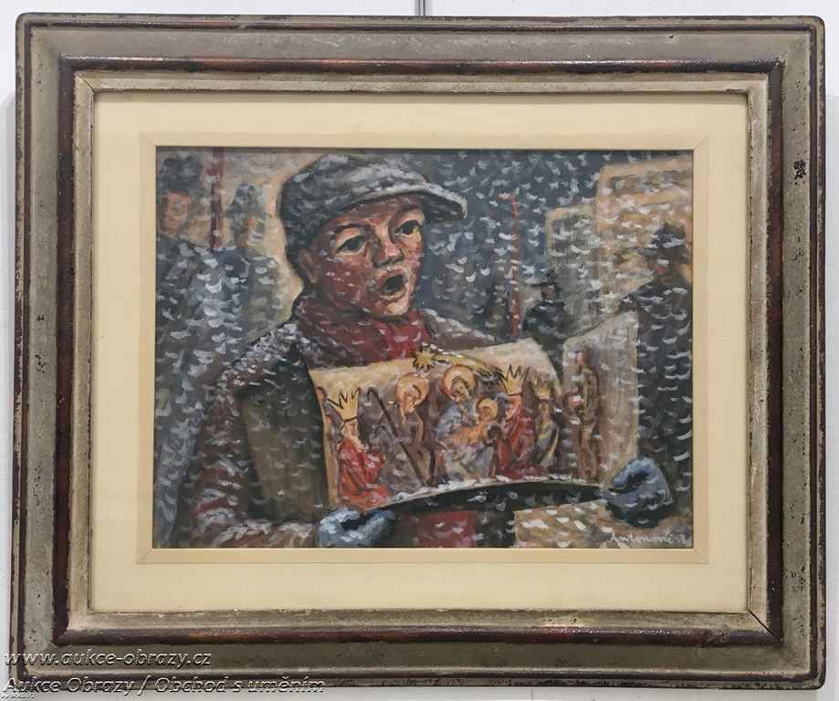 Miloš Antonovič