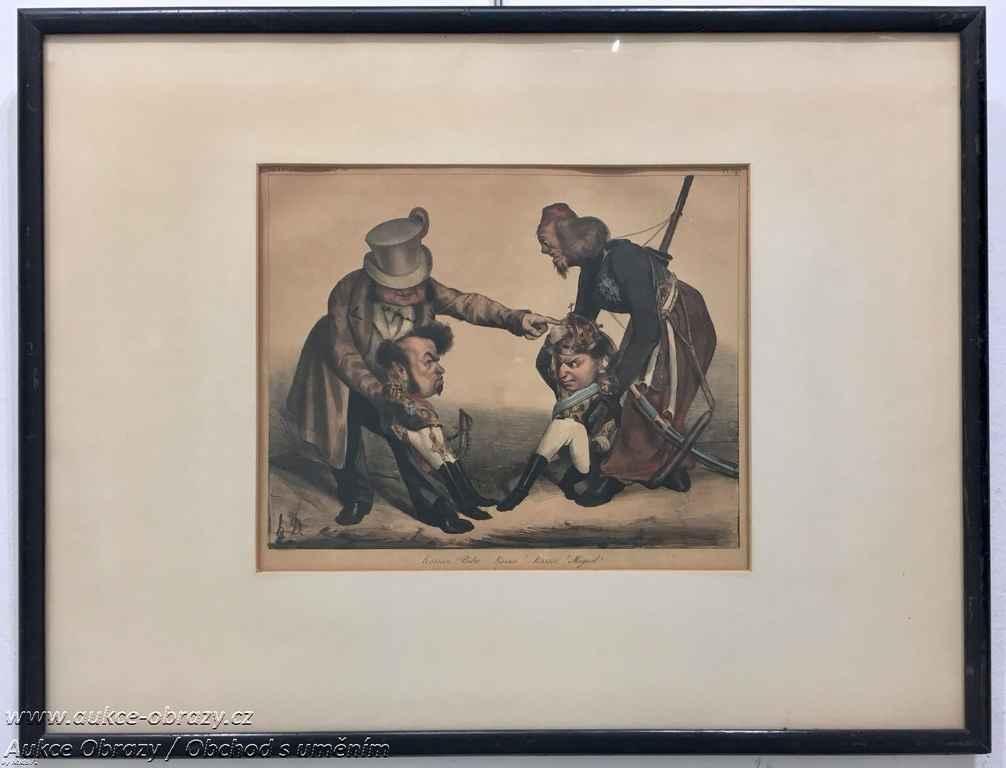 Honoré Daumiér